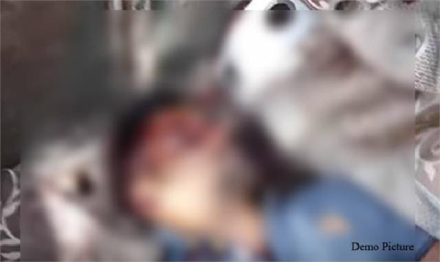 youth killed for 10 rupees accused overcame