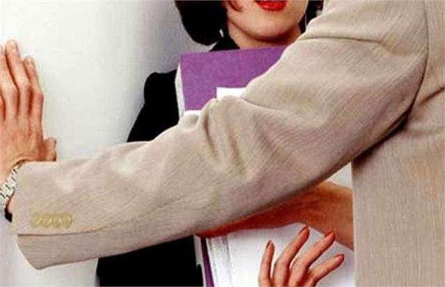 teacher of class 12 went to school to do indecent act