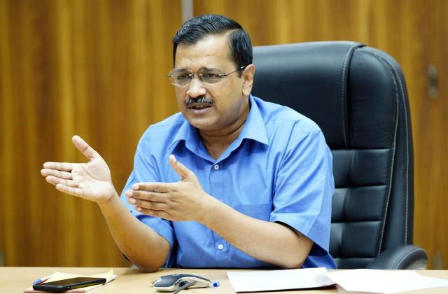 relief for delhiites rt pcr test will be cheaper