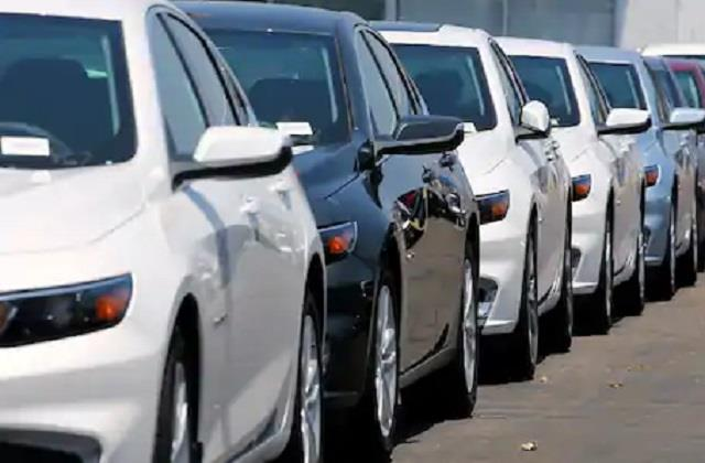 passenger vehicles sales up 14 in india shyam