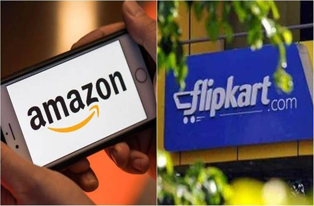 cait demands strict action against amazon and flipkart violating fdi rules