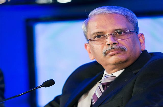 kris gopalakrishnan appointed first chairperson of rbi