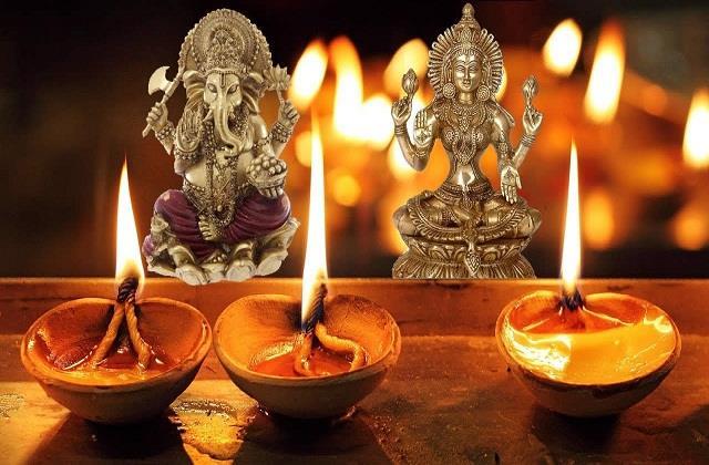 दुनिया के इन देशों में भी भारत जैसे मनाया जाता है दिवाली का त्योहार