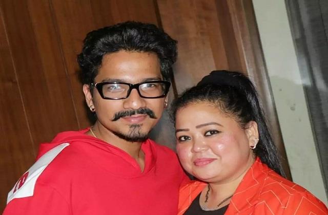 NCB की हिरासत में भारती और हर्ष, घर से बरामद हुआ था ड्रग्स
