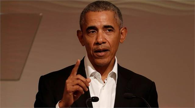 obama targets indian industrialists over poverty in india