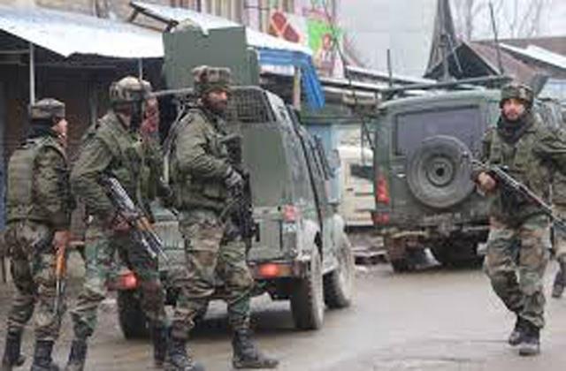 terrorist attack in kashmir