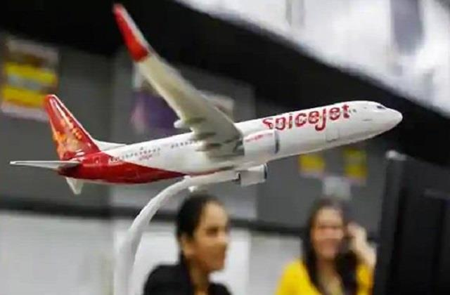 spicejet relief from sc ban on order give rs 243 crore kalanithi maran