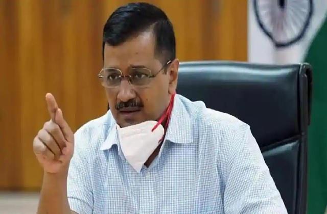 सख्त हुई दिल्ली सरकार! अब बिना मास्क पहने दिखे तो लगेगा 2000 रुपए का जुर्माना