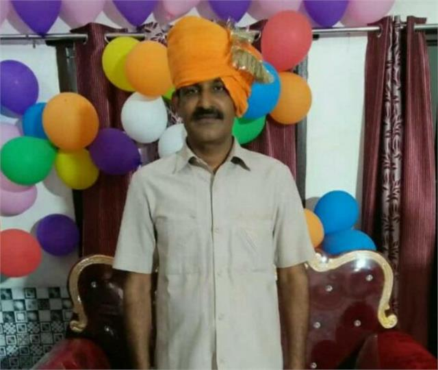 haryana news father commits suicide of sister house