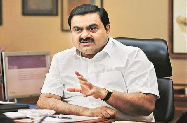 adani puts highest bid for dhfl other bidders accuse of ignoring process