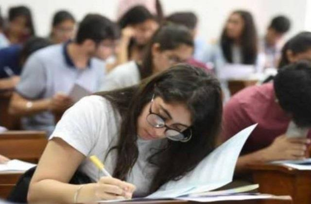 exam to be held tomorrow exam to be held at 159 exam centers