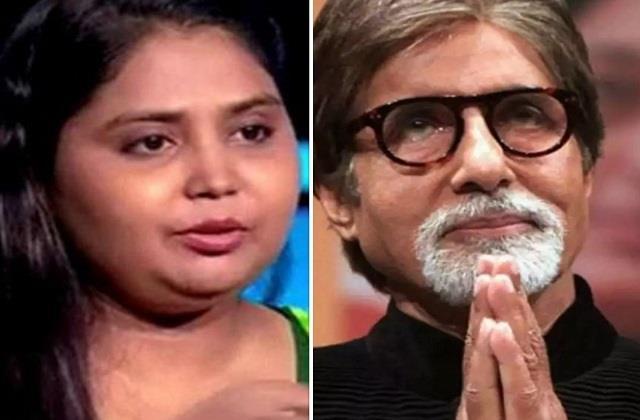 KBC: कंटेस्टेंट ने शाहरुख से बुरा बर्ताव करने पर जताई नाराजगी, बिग बी को मांगनी पड़ी माफी