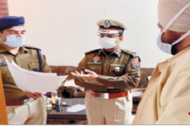 ludhiana katlakand even after cutting the grandson accused never trembled