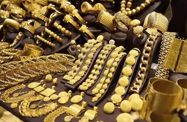 gold fall again know what is the price