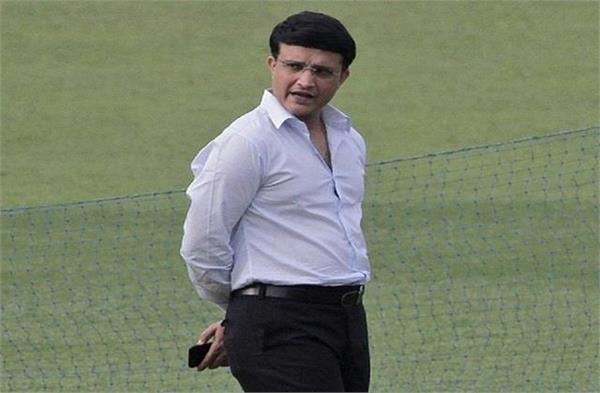 will sourav ganguly hit the political pitch in bengal