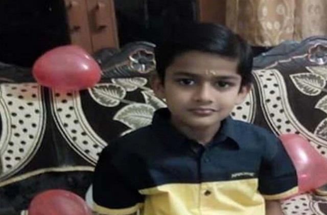 national news madhya pradesh gwalior sarthak online class police
