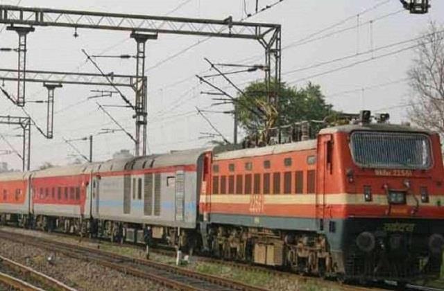 hoshiarpur railway track