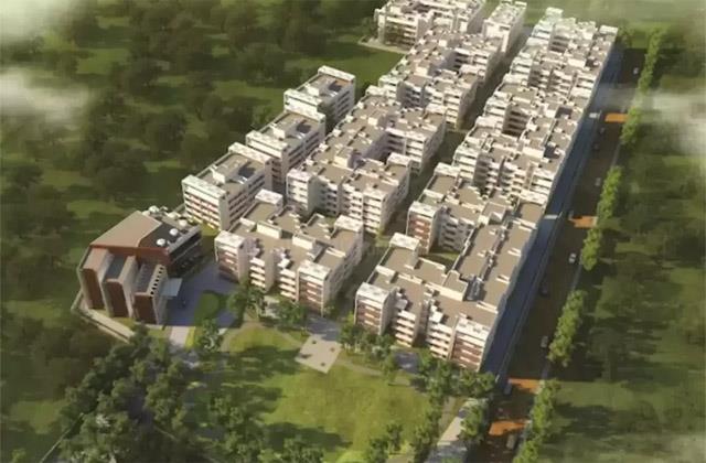 prestige estates home bookings rose 9 in september quarter