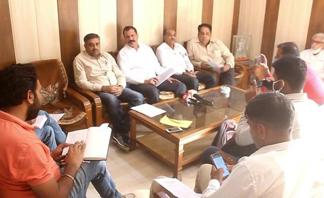 election date fixed for collegium and governing body of jat educational society