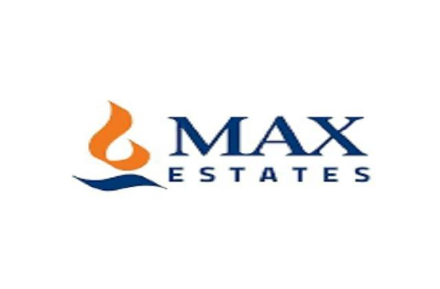 up max estates to invest 400 crore in commercial project