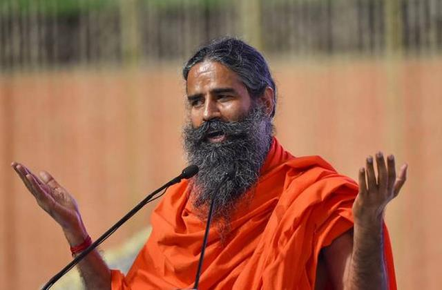 ramdev to join ruchi soya s board bhai bharat appointed as managing director