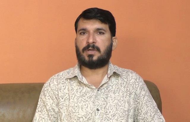 anshu chhatrapati raised questions on granting parole to ram rahim