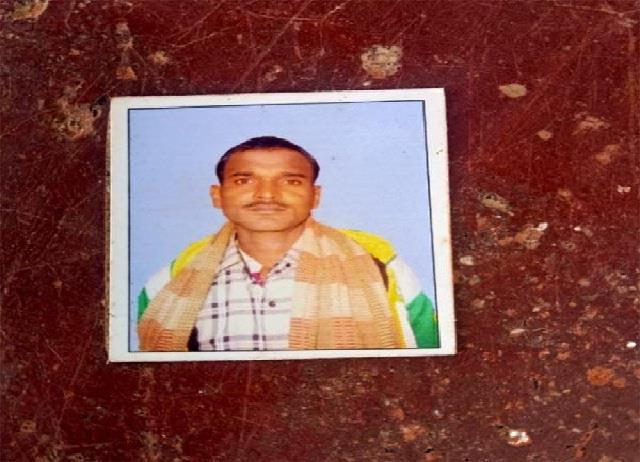 a drunk drunk temu collides with a rickshaw driver dies