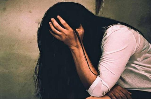 a relative was raped by a woman sleeping at home