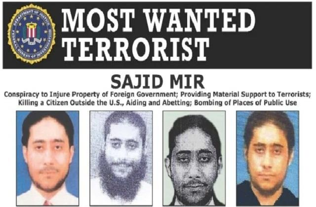 mumbai attack convict sajid named for 5 million dollar