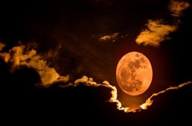 the last lunar eclipse of the year will not be seen in india