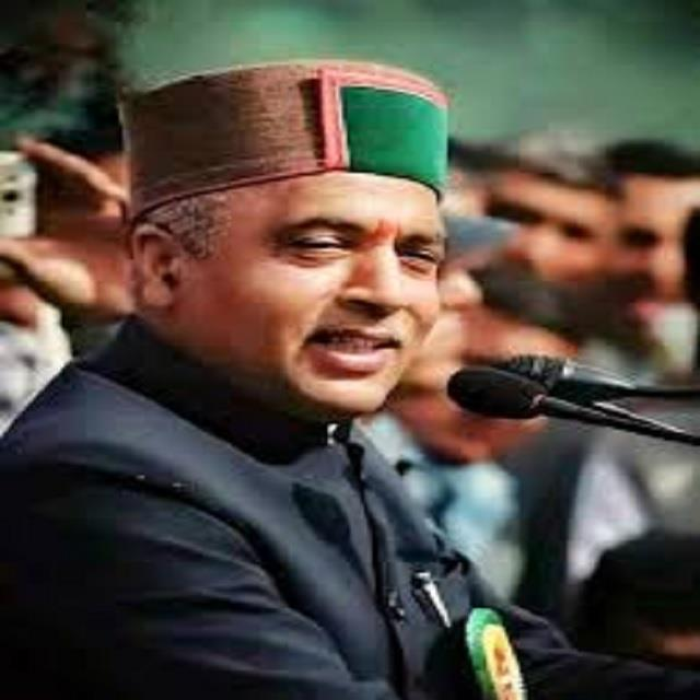 chief minister inaugurated 113 crore development projects in dalhousie