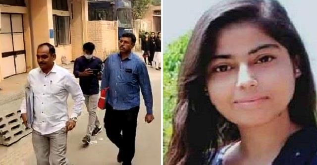 700 pages charge sheet filed in court of nikita murder case full update