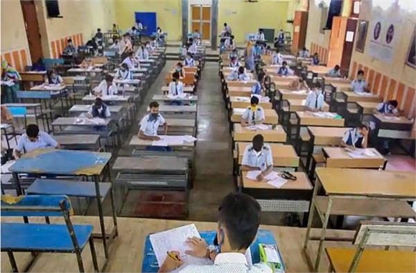 there will be no board exams of class 10th 12th before may 2021 minister