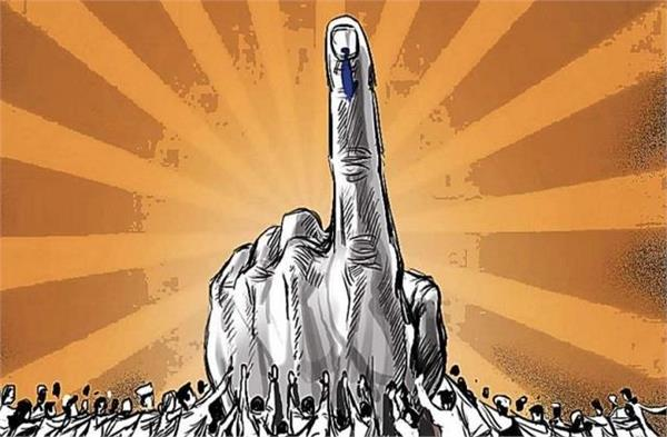 1100 candidates with criminal background contested in bihar election