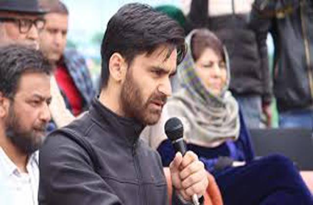 nia arrested pdp s youth wing president in terrorism case