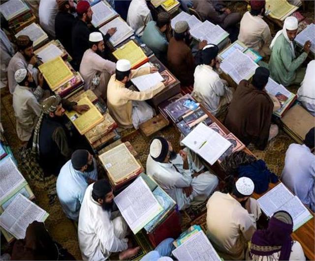 darul uloom haqqania the  university of jihad  in pakistan