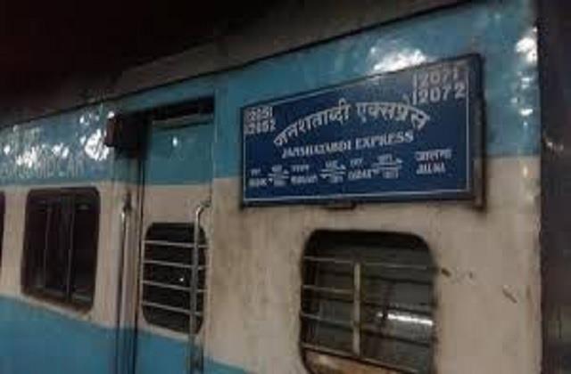 jan shatabdi express will run between una and delhi from tuesday