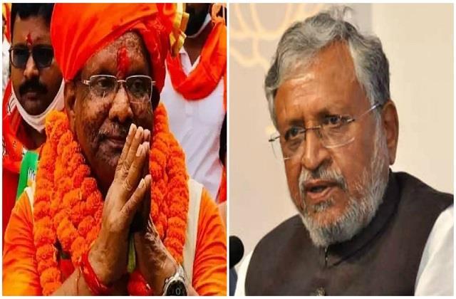 tarkishore prasad elected new leader of bjp legislature party