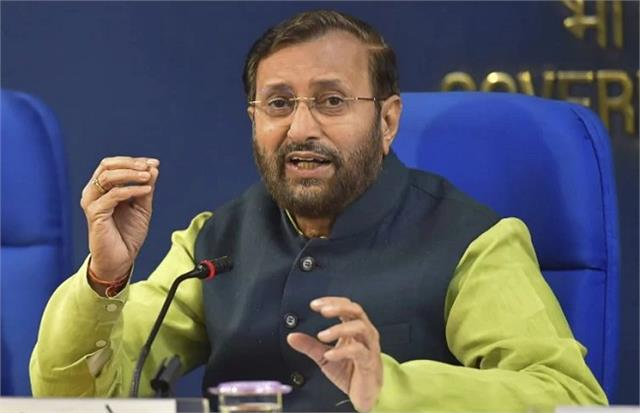 etawah javadekar expressed happiness over the recovery of 2583 rare turtles