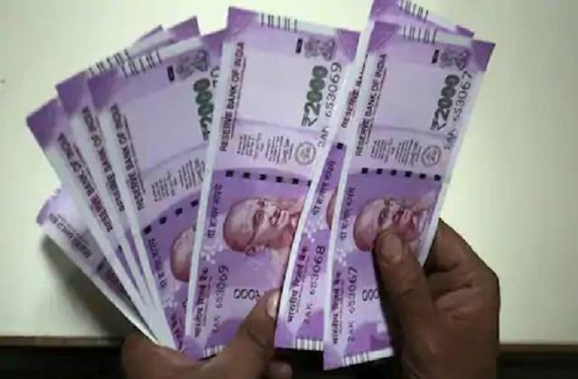 modi government will give 1 30 lakh rupees every citizen corona funding