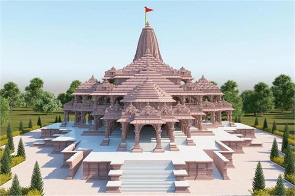 11 crore families will help to raise funds for construction of ram temple