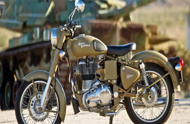 royal enfield supplies 2180 motorcycles in uttar pradesh on diwali