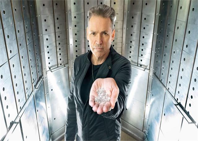 Diamond From The Sky: ब्रिटिश उद्योगपति ने बनाया ऐसा डायमंड जो है पर्यावरण के अनुकूल
