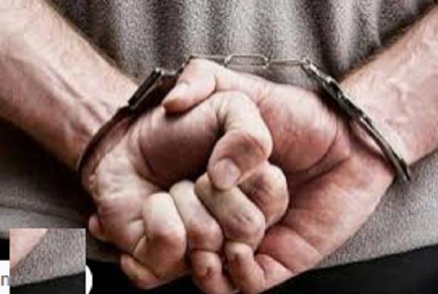 gang of job seekers using fake forms in army main accused arrested