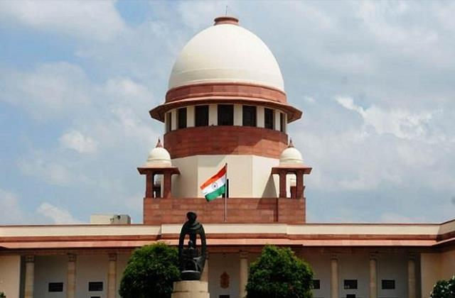 sc filed petition regarding rt pcr kit court sent notice to center and states