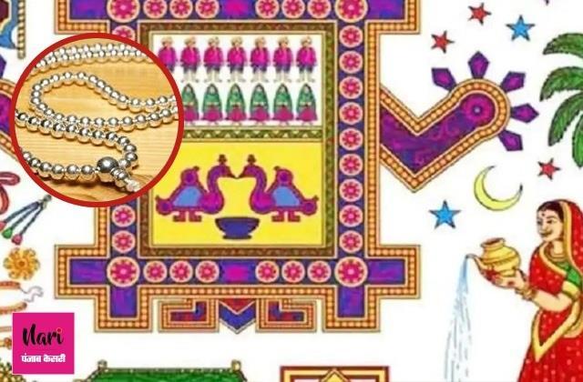 Ahoi Ashtami: जानिए अहोई माता की पूजा में चांदी की माला का महत्व