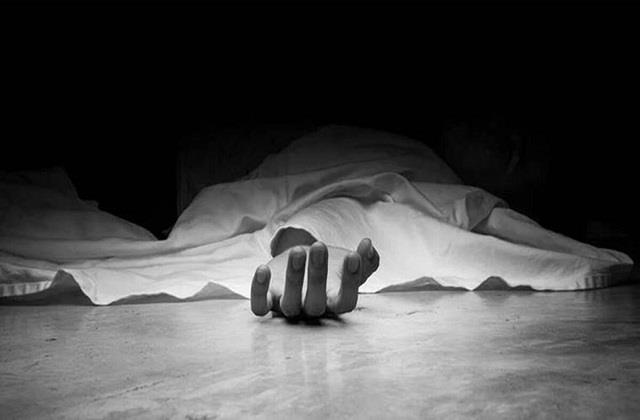 saran youth killed in road accident another injured