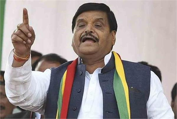 shivpal yadav said bjp gave me offer to join party