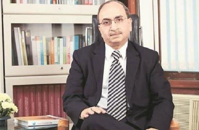 economy will return fast track next financial year sbi chairman