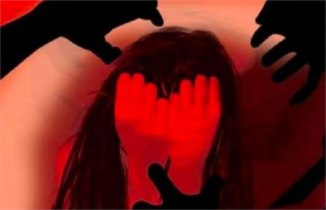embarrassing youth tried to gang rape a divyang married woman